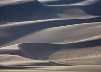 Great Sand Dunes,abstract