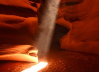 Antelope Canyon,Page,Arizona