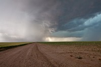 storm,Kit Carson