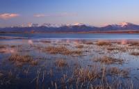 San Luis Lake,Colorado