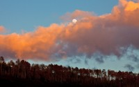San Juans Moonrise
