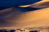 Dunes Dawning