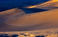 Great Sand Dunes,fog,colorado