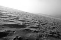 Dunes on the Moon