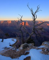 Grand Canyon,Arizona,sunset