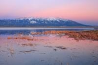 San Luis,lakes,sunset,Sangre