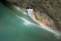 cave,ice