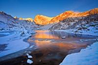 Lake Isabelle,Colorado,Indian Peaks