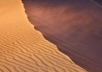 Great Sand Dunes,Colorado,winds