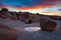 Escalante,Utah,hole in the rock,Devil's Garden