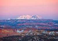 Henry Mountains,Utah,Boulder