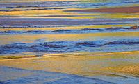 Great Sand Dunes National Park,Medano Creek