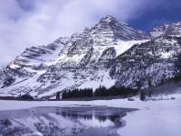 Aspen,Colorado,Crater Lake,Maroon Bells