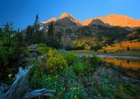Aspen,Maroon Bells,Crater Lake,Colorado