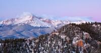 Pikes Peak,Colorado