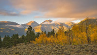 sunrise,Elbert,Twin Lakes,Colorado
