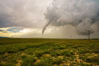 Trinidad, tornado, Colorado
