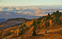 Sangre,Wet Mountains,Colorado