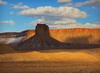 Chimney Rock,Cortez,Colorado