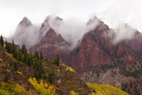 Maroon Bells,Sievers,Colorado,aspen