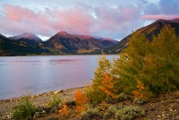 Twin Lakes,Colorado