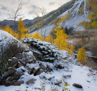 Snowmass,Aspen,Colorado