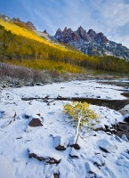 Sievers,Maroon Bells,Aspen,Colorado