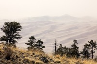 Great Sand Dunes,Colorado