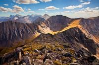 Horn Peak,Sangre,Colorado