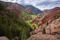 Lost Creek,Colorado