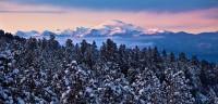 Pikes Peak,Wetmore,Colorado