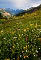 San Juan,Red Mountain Pass,Colorado