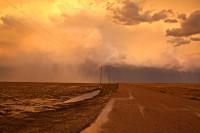 Seibert Sunset