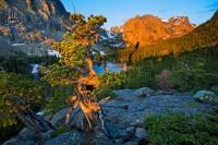Loch Vale,Rocky Mountain,Colorado