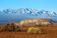 Wet Mountains,Colorado,Canon City
