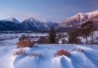 Twin Lakes,Colorado