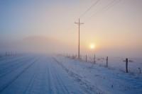 Westcliffe,snow,fog