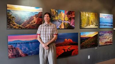 Gallery in Sedona Now Open!