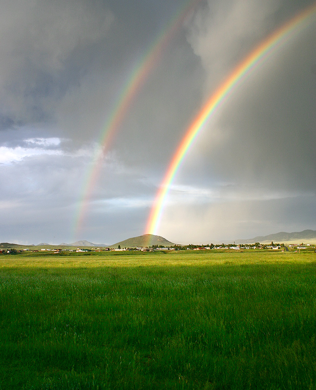 rainbow,Colorado,Westcliffe, photo