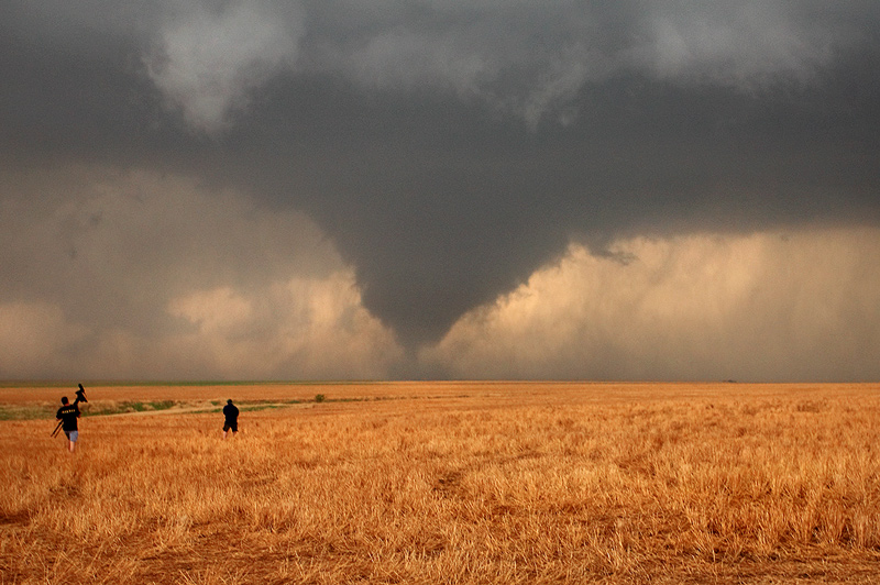 Kansas,tornado, photo