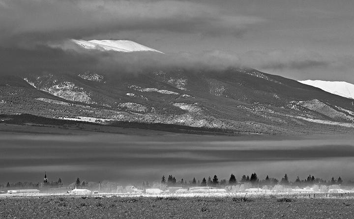 Westcliffe,Colorado, photo