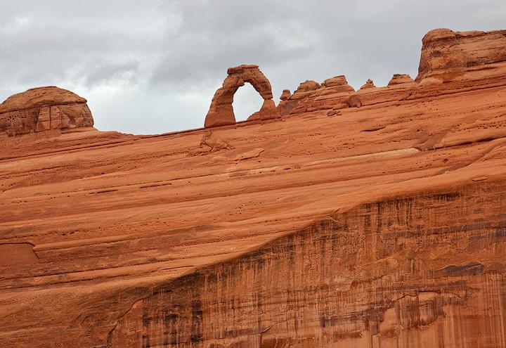 Delicate Arch,Arches,Utah, photo