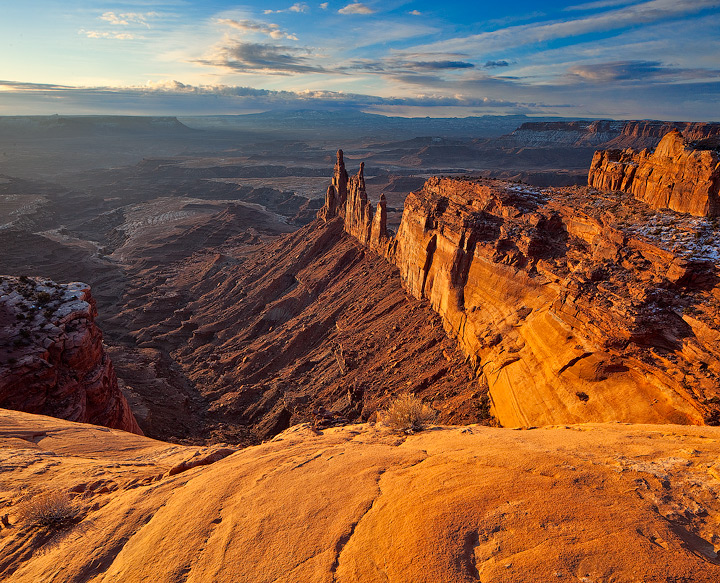 Islands in the Sky,Canyonlands,Utah,sunrise