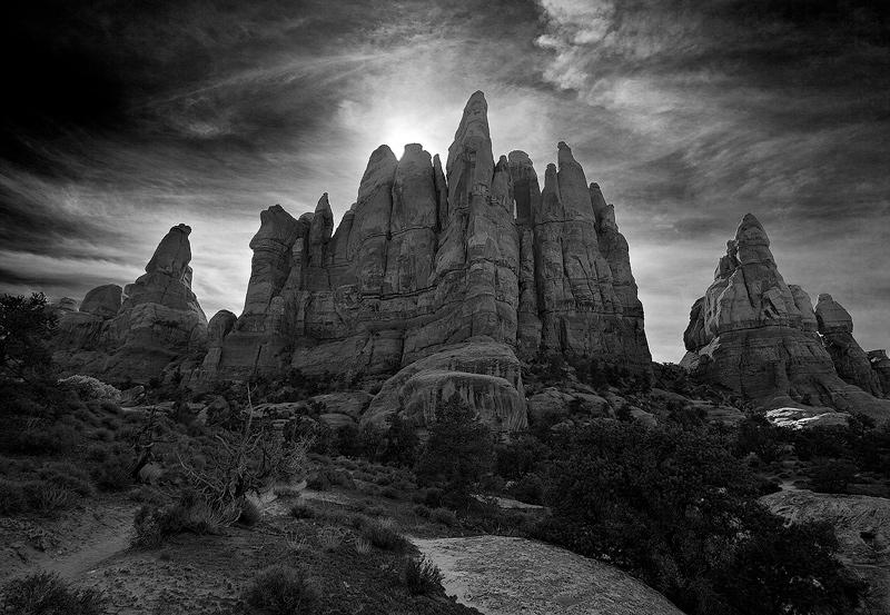 Chesler Park,Canyonlands,Needles, photo