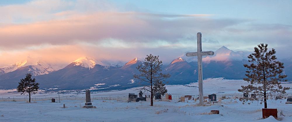 Silver Cliff,Colorado,cemetery, photo