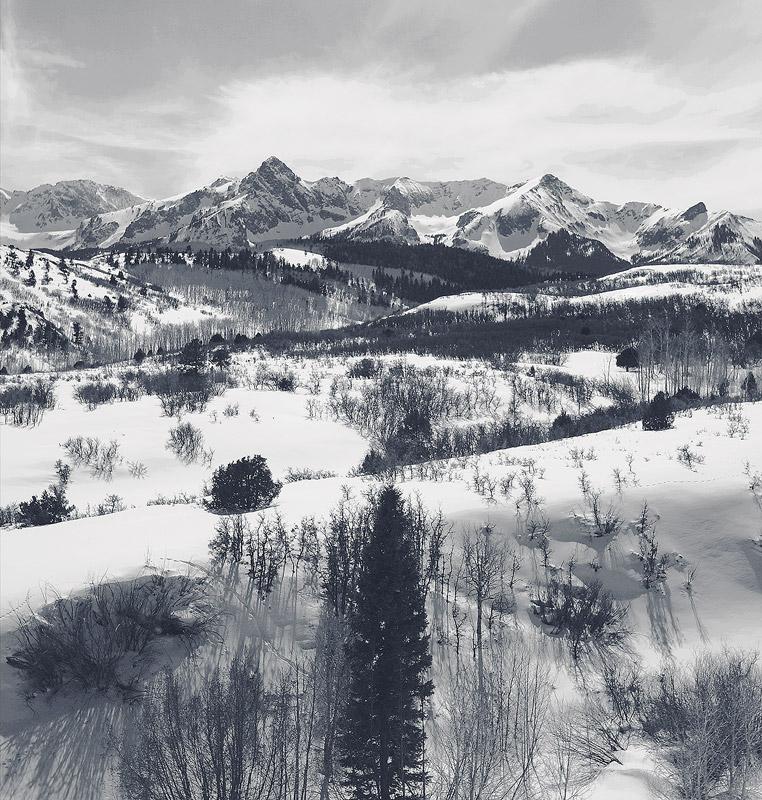 Sneffels,Colorado,Ridgway, photo