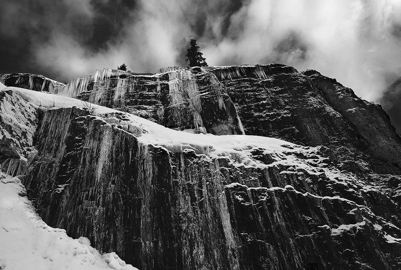 Winter,Ouray,Colorado, photo