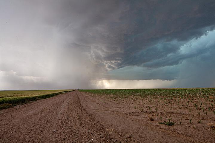 storm,Kit Carson, photo