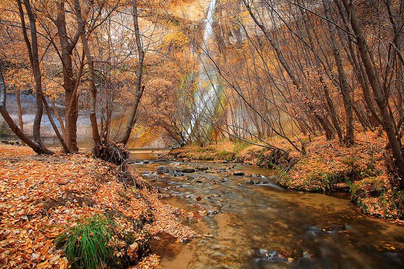 Calf Creek,Escalante,Utha, photo