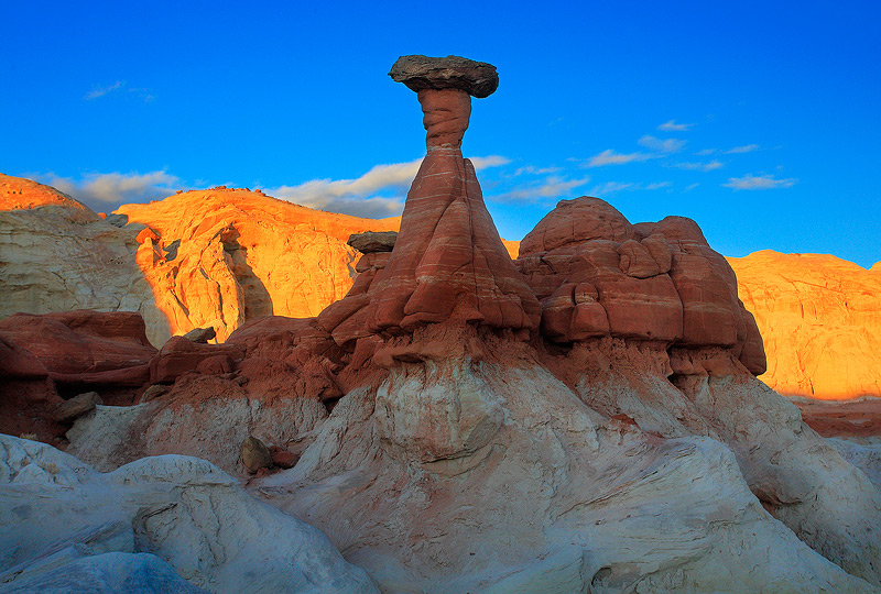 hoodoo,Utah, photo